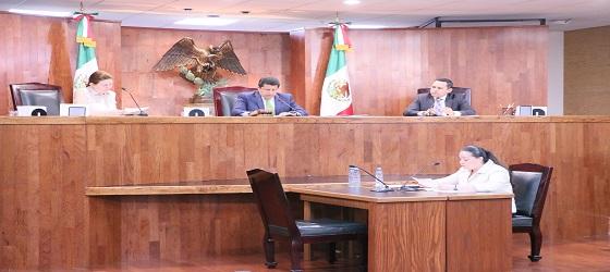 LA SALA REGIONAL GUADALAJARA RESUELVE ASUNTOS RELACIONADOS CON REGISTROS DE CANDIDATURAS EN BAJA CALIFORNIA