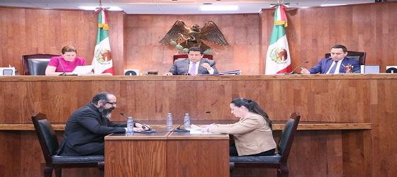 LA SALA REGIONAL GUADALAJARA ORDENA EL REGISTRO DE UN CANDIDATO A DIPUTADO SUPLENTE POR EL PRINCIPIO DE MAYORÍA RELATIVA EN BAJA CALIFORNIA