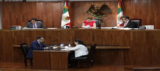 LA SALA REGIONAL GUADALAJARA RESOLVIÓ SETENTA Y CUATRO JUICIOS DE INCONFORMIDAD PRESENTADOS EN CONTRA DEL CÓMPUTO Y LA VALIDEZ DE LAS ELECCIONES A DIPUTADOS FEDERALES Y SENADORES EN LOS ESTADOS DE LA PRIMERA CIRCUNSCRIPCIÓN PLURINOMINAL