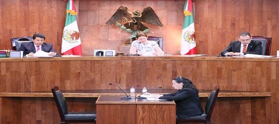 LA SALA REGIONAL GUADALAJARA RESOLVIÓ DIVERSOS JUICIOS DE INCONFORMIDAD PRESENTADOS EN CONTRA DEL CÓMPUTO Y LA VALIDEZ DE LAS ELECCIONES A DIPUTADOS FEDERALES Y SENADORES EN LOS ESTADOS DE LA PRIMERA CIRCUNSCRIPCIÓN PLURINOMINAL