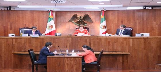 LA SALA REGIONAL GUADALAJARA RESOLVIÓ 640 JUICIOS PARA LA PROTECCIÓN DE LOS DERECHOS POLÍTICO ELECTORALES DEL CIUDADANO, 108 JUICIOS DE INCONFORMIDAD Y 3 JUICIOS DE REVISIÓN CONSTITUCIONAL ELECTORAL, RELACIONADOS CON LAS ELECCIONES CELEBRADAS EN LA PRIMERA CIRCUNSCRIPCIÓN PLURINOMINAL