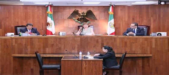 LA SALA REGIONAL GUADALAJARA RESOLVIÓ 377 JUICIOS PARA LA PROTECCIÓN DE LOS DERECHOS POLÍTICO ELECTORALES DEL CIUDADANO RELACIONADOS CON LA ELECCIÓN MUNICIPAL EN ACATLÁN DE JUÁREZ, JALISCO