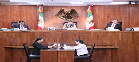 LA SALA REGIONAL GUADALAJARA MODIFICÓ LA ASIGNACIÓN DE DIPUTACIONES POR EL PRINCIPIO DE REPRESENTACIÓN PROPORCIONAL PARA EL CONGRESO DEL ESTADO DE DURANGO