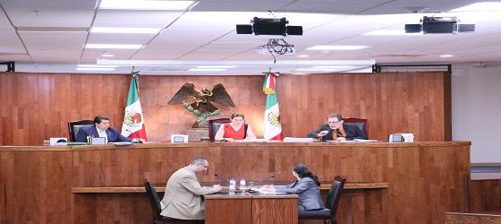 LA SALA REGIONAL GUADALAJARA CONFIRMÓ LA ASIGNACIÓN DE DIPUTACIONES POR EL PRINCIPIO DE REPRESENTACIÓN PROPORCIONAL REALIZADA POR EL INSTITUTO ESTATAL ELECTORAL DE CHIHUAHUA PARA EL CONGRESO DE DICHO ESTADO