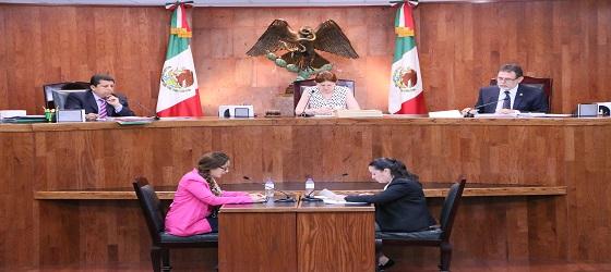 LA SALA REGIONAL GUADALAJARA REVOCÓ SENDAS RESOLUCIONES DEL TRIBUNAL ESTATAL ELECTORAL DE CHIHUAHUA, Y CONFIRMÓ LAS ASIGNACIONES DE REGIDORES POR EL PRINCIPIO DE REPRESENTACIÓN PROPORCIONAL REALIZADAS POR LAS ASAMBLEAS ELECTORALES DE LOS MUNICIPIOS DE BOCOYNA Y GUERRERO, CHIHUAHUA