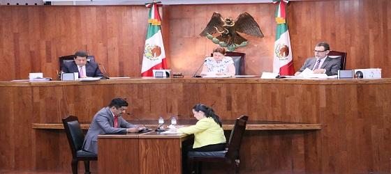 LA SALA REGIONAL GUADALAJARA CONFIRMÓ LA ENTREGA DE LA CONSTANCIA DE MAYORÍA Y VALIDEZ EMITIDA EN FAVOR DE LA PLANILLA ENCABEZADA POR HÉCTOR ARMANDO CABADA ALVÍDREZ COMO PRESIDENTE MUNICIPAL DEL AYUNTAMIENTO DE JUÁREZ, CHIHUAHUA