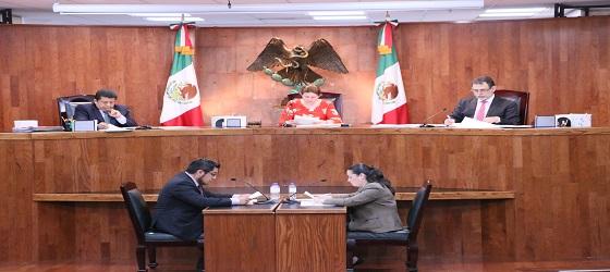 LA SALA REGIONAL GUADALAJARA CONFIRMÓ LA ASIGNACIÓN DE DIPUTADOS POR EL PRINCIPIO DE REPRESENTACIÓN PROPORCIONAL REALIZADA POR EL TRIBUNAL ESTATAL ELECTORAL DE SONORA