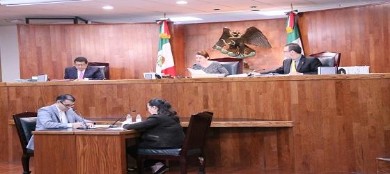 LA SALA REGIONAL GUADALAJARA CONFIRMÓ LAS DESIGNACIONES DE REGIDORES PLURINOMINALES EN LOS MUNICIPIOS DE PUERTO PEÑASCO, BÁCUM Y CAJEME, SONORA