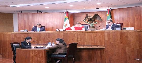 LA SALA REGIONAL GUADALAJARA RESOLVIÓ CUATRO JUICIOS PARA LA PROTECCIÓN DE LOS DERECHOS POLÍTICO ELECTORALES DEL CIUDADANO, DOS JUICIOS DE REVISIÓN CONSTITUCIONAL ELECTORAL Y SEIS RECURSOS DE APELACIÓN DE LOS ESTADOS DE BAJA CALIFORNIA, BAJA CALIFORNIA SUR, DURANGO, JALISCO, NAYARIT, SINALOA Y SONORA