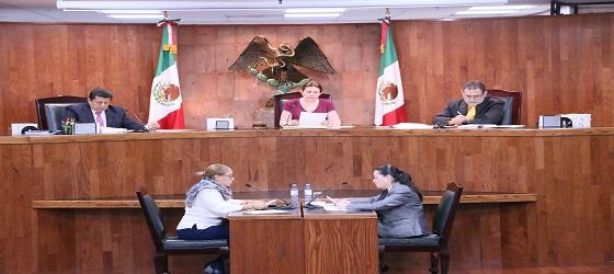LA SALA REGIONAL GUADALAJARA RESOLVIÓ UN JUICIO PARA LA PROTECCIÓN DE LOS DERECHOS POLÍTICO ELECTORALES DEL CIUDADANO Y TRES RECURSOS DE APELACIÓN DE DIVERSOS ESTADOS CORRESPONDIENTES A LA PRIMERA CIRCUNSCRIPCIÓN PLURINOMINAL