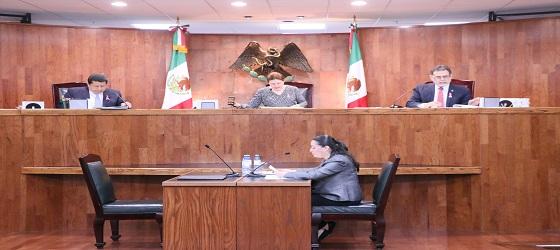 LA SALA REGIONAL GUADALAJARA RESOLVIÓ CINCO MEDIOS DE IMPUGNACIÓN RELACIONADOS CON LA ASIGNACIÓN DE REGIDORES DE REPRESENTACIÓN PROPORCIONAL DE LOS AYUNTAMIENTOS DE CULIACÁN, AHOME Y ESCUINAPA, SINALOA
