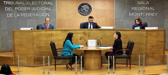 SALA MONTERREY CONFIRMA QUE EL PARTIDO VERDE ECOLOGISTA DE MÉXICO INCUMPLIÓ CON SU DEBER DE REGISTRAR Y DEMOSTRAR QUE NO GASTÓ EN SUS REPRESENTANTES DE CASILLAS.