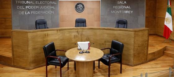 LA SALA MONTERREY HA RECIBIDO 2,120 MEDIOS DE IMPUGNACIÓN. EL ORDEN DE DECISIÓN DE LOS ASUNTOS ATENDIÓ EN CADA CASO, A LAS FECHAS DE TOMA DE POSESIÓN QUE EN LOS CALENDARIOS ELECTORALES DE CADA ESTADO SE ESTABLECEN