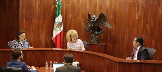 SALA ESPECIALIZADA: PAPEL PARA ENVOLVER TORTILLAS CONSTITUYÓ PROPAGANDA IMPRESA DE ANAYA QUE CUMPLIÓ LA LEY