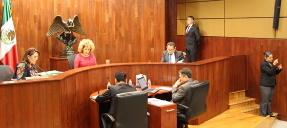 SALA ESPECIALIZADA: CÁPSULAS DEPORTIVAS SOBRE MANUEL NEGRETE NO INFLUYERON EN LA CONTIENDA ELECTORAL