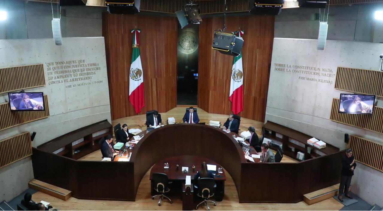 Ordena TEPJF recalcular multa impuesta a Margarita Zavala