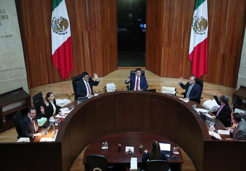 TEPJF confirma triunfo del PRI en Monterrey