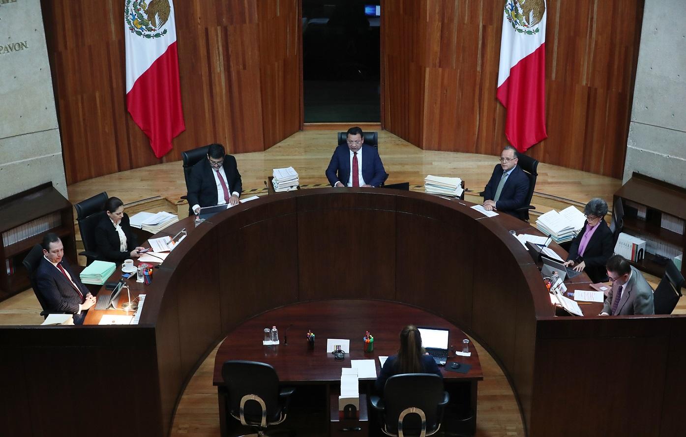 TEPJF confirma multa impuesta a Mexicanos Primero