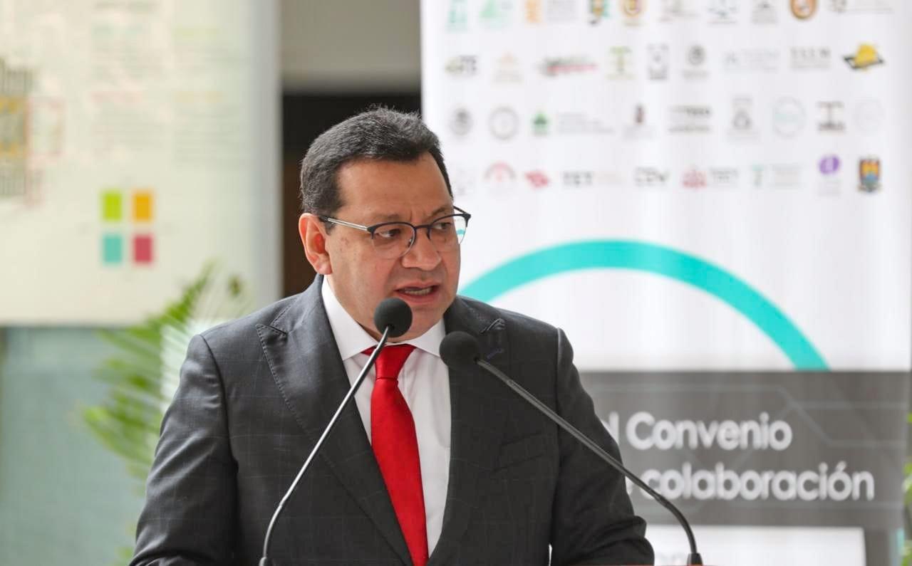 El TEPJF está preparado para las elecciones del próximo domingo: Felipe Fuentes Barrera