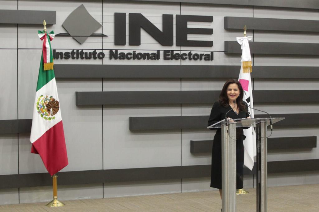 Injustificable que las mujeres sigan enfrentando obstáculos para aspirar a cargos de elección popular: Soto Fregoso