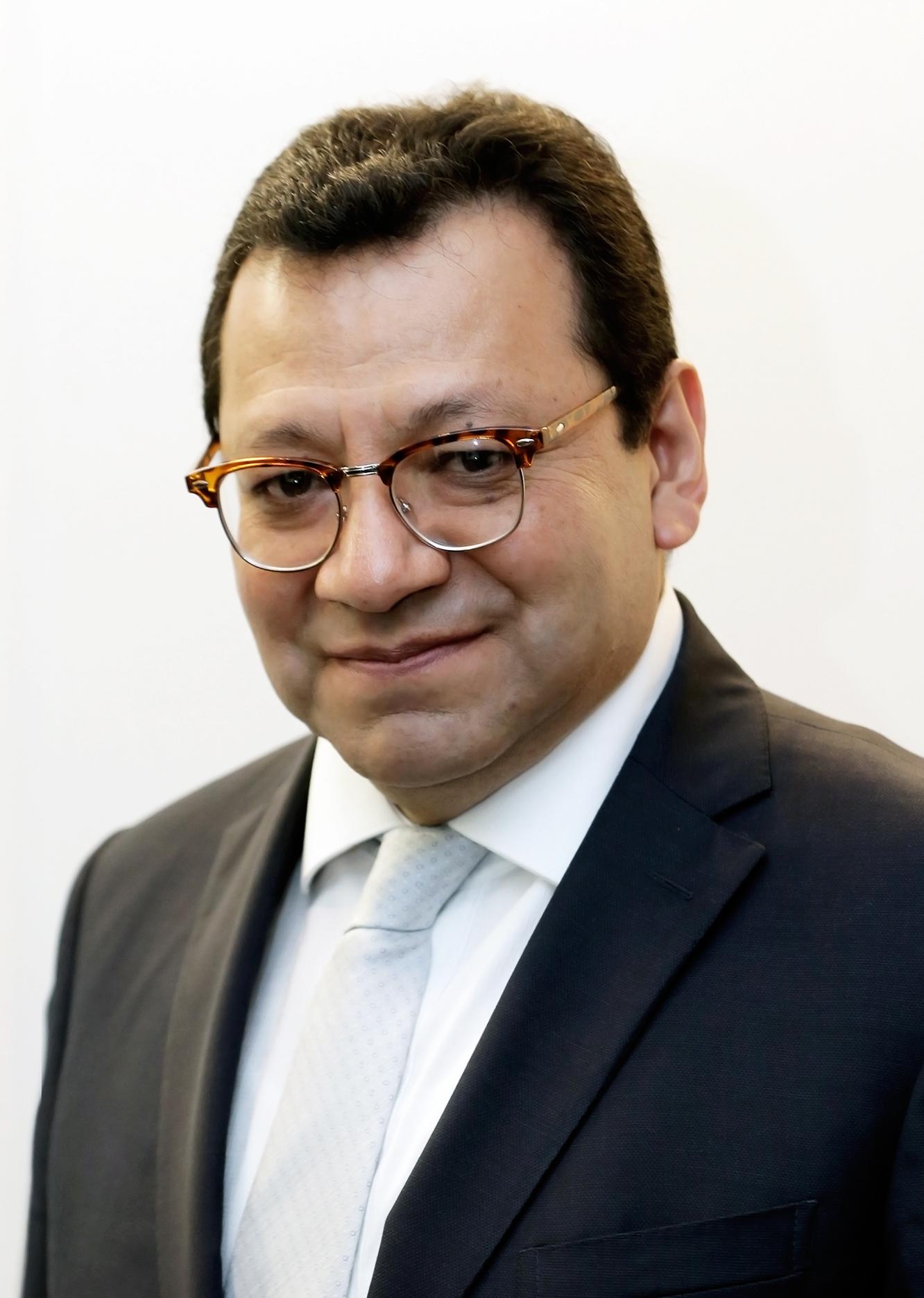 Elige TEPJF al magistrado Felipe Alfredo Fuentes Barrera como su presidente
