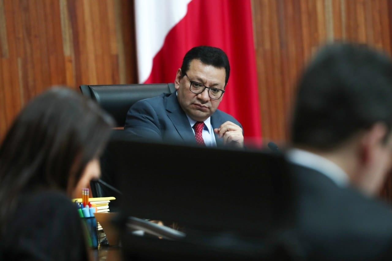 TEPJF confirma resolución del Tribunal Electoral local de Baja California sobre Consulta Ciudadana