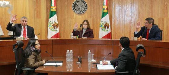 PENDIENTE DETERMINACIÓN SOBRE EL REGISTRO DE CANDIDATOS PARA RENOVAR LA DIRIGENCIA ESTATAL DEL PAN EN MICHOACÁN
