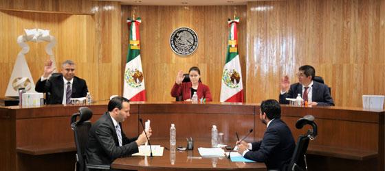 SE CONFIRMA LA ELECCIÓN ORDINARIA PARA RENOVAR LA JEFATURA DE TENENCIA EN OPOPEO, MUNICIPIO DE SALVADOR ESCALANTE, MICHOACÁN