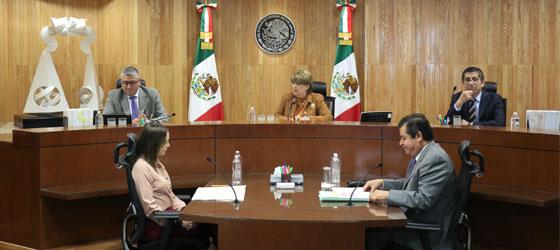 LA SALA REGIONAL TOLUCA CONFIRMÓ LA SENTENCIA DEL TRIBUNAL ELECTORAL DEL ESTADO DE MÉXICO RELACIONADA A LA ELECCIÓN DE AUTORIDADES EN EL MUNICIPIO DE ECATEPEC DE MORELOS, ESTADO DE MÉXICO