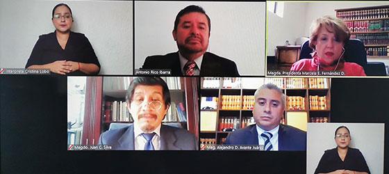 SALA REGIONAL TOLUCA CONFIRMÓ LA SENTENCIA DE TRIBUNAL ELECTORAL DEL ESTADO DE MICHOACÁN RELACIONADA CON LA ELECCIÓN DE CONSEJERAS Y CONSEJEROS POLÍTICOS DEL PARTIDO REVOLUCIONARIO INSTITUCIONAL EN ESA ENTIDAD FEDERATIVA