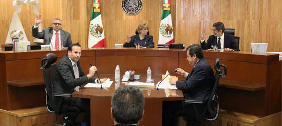 LA SALA REGIONAL TOLUCA CONFIRMÓ LA SENTENCIA DEL TRIBUNAL ELECTORAL DEL ESTADO DE MÉXICO RELACIONADA CON LA ELECCIÓN DE DELEGADOS MUNICIPALES Y CONSEJOS DE PARTICIPACIÓN CIUDADANA EN LA COMUNIDAD DE SAN SEBASTIÁN, MUNICIPIO DE CHALCO, EN LA CITADA ENTIDAD FEDERATIVA