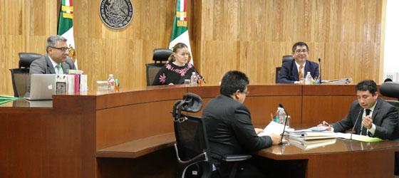 AUNQUE PRODUCTO DE LAS INCONFORMIDADES REGISTRADAS CONTRA LOS CÓMPUTOS DE DIPUTADOS FEDERALES SE HAN ANULADO ALGUNAS CASILLAS, HASTA EL MOMENTO NO HA HABIDO NINGÚN CAMBIO DE GANADOR