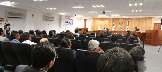 SALA REGIONAL TOLUCA CONFIRMA ASIGNACIÓN DE SENADORES DE PRIMERA MINORÍA DE LOS ESTADOS DE MÉXICO Y MICHOACÁN