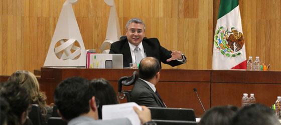 SALA REGIONAL TOLUCA CONCEDE CURUL A LA FÓRMULA REGISTRADA EN EL DISTRITO 8 EN ACTOPAN, HIDALGO