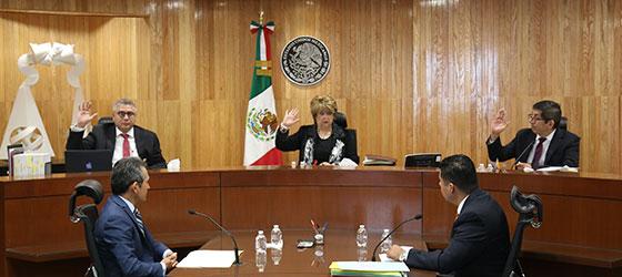 SALA REGIONAL TOLUCA MODIFICA Y SOLICITA AL INSTITUTO NACIONAL ELECTORAL LLEVE A CABO UNA NUEVA INDIVIDUALIZACIÓN DE LA SANCIÓN RELATIVO A LA REVISIÓN DE LOS INFORMES ANUALES DE INGRESOS Y GASTOS DEL PRD EN EL ESTADO DE MICHOACÁN CORRESPONDIENTE AL EJERCICIO 2018.