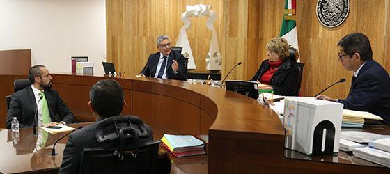 LA SALA REGIONAL TOLUCA CONFIRMÓ LAS SANCIONES IMPUESTAS POR EL CONSEJO GENERAL DEL INSTITUTO NACIONAL ELECTORAL AL PARTIDO NUEVA ALIANZA RESPECTO DE LAS IRREGULARIDADES RELATIVAS A LA REVISIÓN DE LOS INFORMES ANUALES DE INGRESOS Y GASTOS DEL EJERCICIO 2018