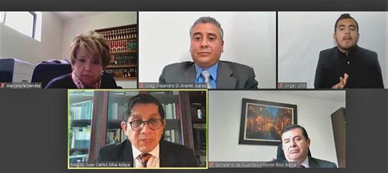 SALA REGIONAL TOLUCA DEL TRIBUNAL ELECTORAL DEL PODER JUDICIAL DE LA FEDERACIÓN CONFIRMA RESOLUCIONES DEL TRIBUNAL ELECTORAL DE MICHOACÁN.