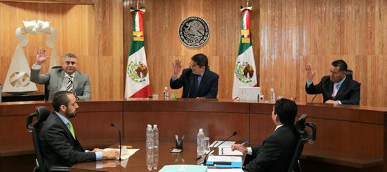 SALA TOLUCA RESUELVE LA ÚLTIMA DE LAS IMPUGNACIONES RELACIONADAS CON LAS ELECCIONES DE AYUNTAMIENTOS EN EL ESTADO DE MÉXICO
