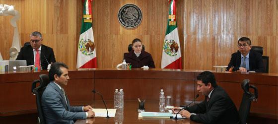 AYUNTAMIENTO DE MARAVATÍO DEBERÁ PAGAR A EXREGIDORA PARTES PROPORCIONALES DE AGUINALDO Y PRIMA VACACIONAL