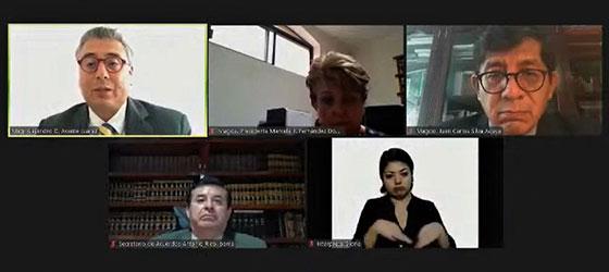 SALA REGIONAL TOLUCA DEL TRIBUNAL ELECTORAL DEL PODER JUDICIAL DE LA FEDERACIÓN RESUELVE SOBRE ASIGNACIÓN DE DIPUTADOS LOCALES POR EL PRINCIPIO DE REPRESENTACIÓN PROPORCIONAL EN EL ESTADO DE MICHOACÁN.
