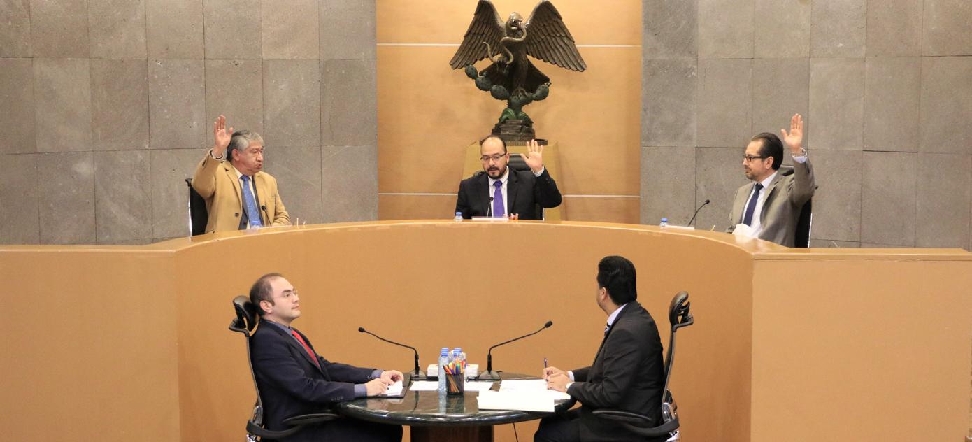LA SALA REGIONAL XALAPA VÁLIDA LA ELECCIÓN DE CONCEJALES AL AYUNTAMIENTO DE CIÉNEGA DE ZIMATLÁN, OAXACA