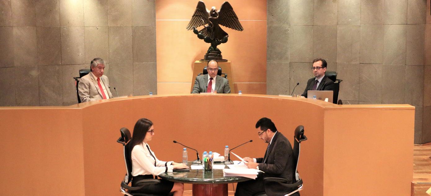 LA SALA REGIONAL XALAPA ANULA LA ELECCIÓN DE INTEGRANTES DEL AYUNTAMIENTO DE BEJUCAL DE OCAMPO, CHIAPAS