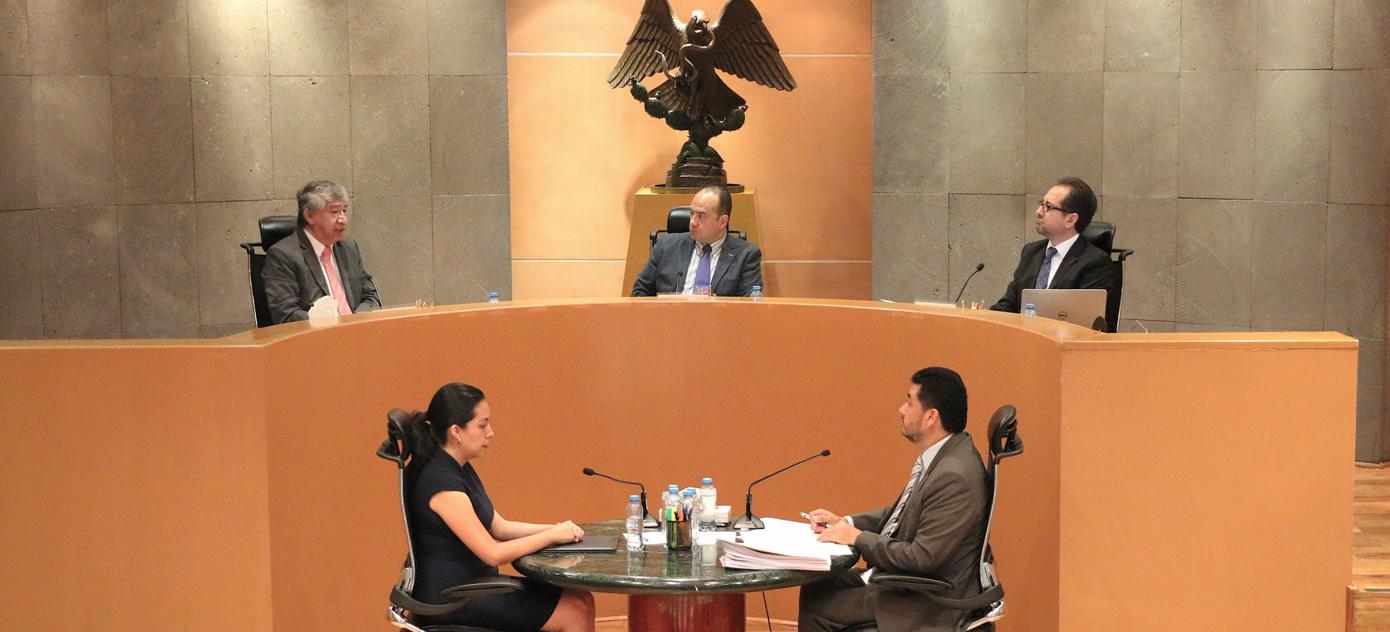 LA SALA REGIONAL XALAPA ANULA LA ELECCIÓN DE INTEGRANTES DEL AYUNTAMIENTO DE MONTECRISTO DE GUERRERO, CHIAPAS