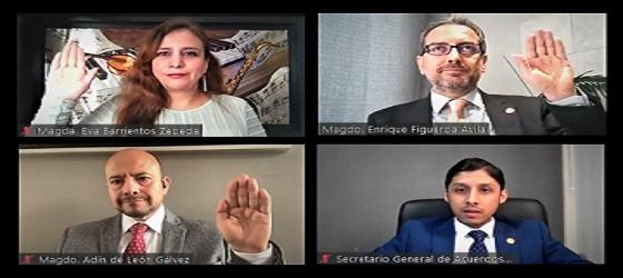 SALA REGIONAL XALAPA DECLARA LA NULIDAD DE LA ELECCIÓN MUNICIPAL DE CHICONAMEL, VERACRUZ