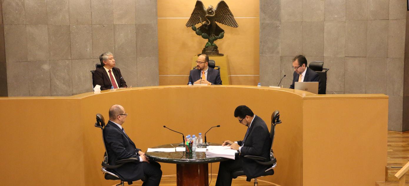 LA SALA REGIONAL XALAPA CONFIRMA LA ELECCIÓN DE CONCEJALES DEL AYUNTAMIENTO DE SAN FRANCISCO IXHUATÁN