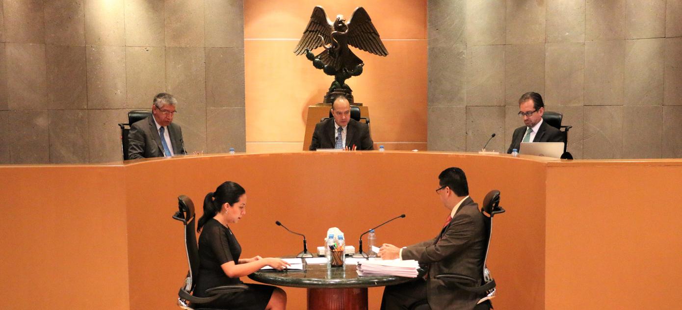 LA SALA REGIONAL XALAPA REVOCA SENTENCIA DEL TEECH RESPECTO DE LA ELECCIÓN DE INTEGRANTES DEL AYUNTAMIENTO DE RINCÓN CHAMULA SAN PEDRO, CHIAPAS