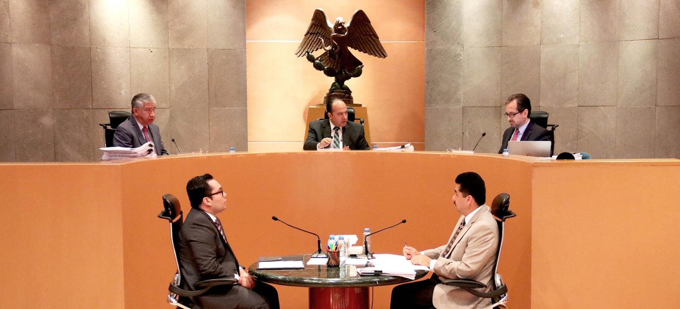 """LA SALA REGIONAL XALAPA REVOCA CONSTANCIAS DE MAYORÍA AL CARGO DE DIPUTADO FEDERAL DEL 03 DISTRITO ELECTORAL EN MÉRIDA, YUCATÁN, Y, EN CONSECUENCIA, ORDENA LA ENTREGA DE UNA NUEVA CONSTANCIA DE MAYORÍA A FAVOR DE LOS CANDIDATOS DE LA COALICIÓN """"JUNTOS HAREMOS HISTORIA"""""""