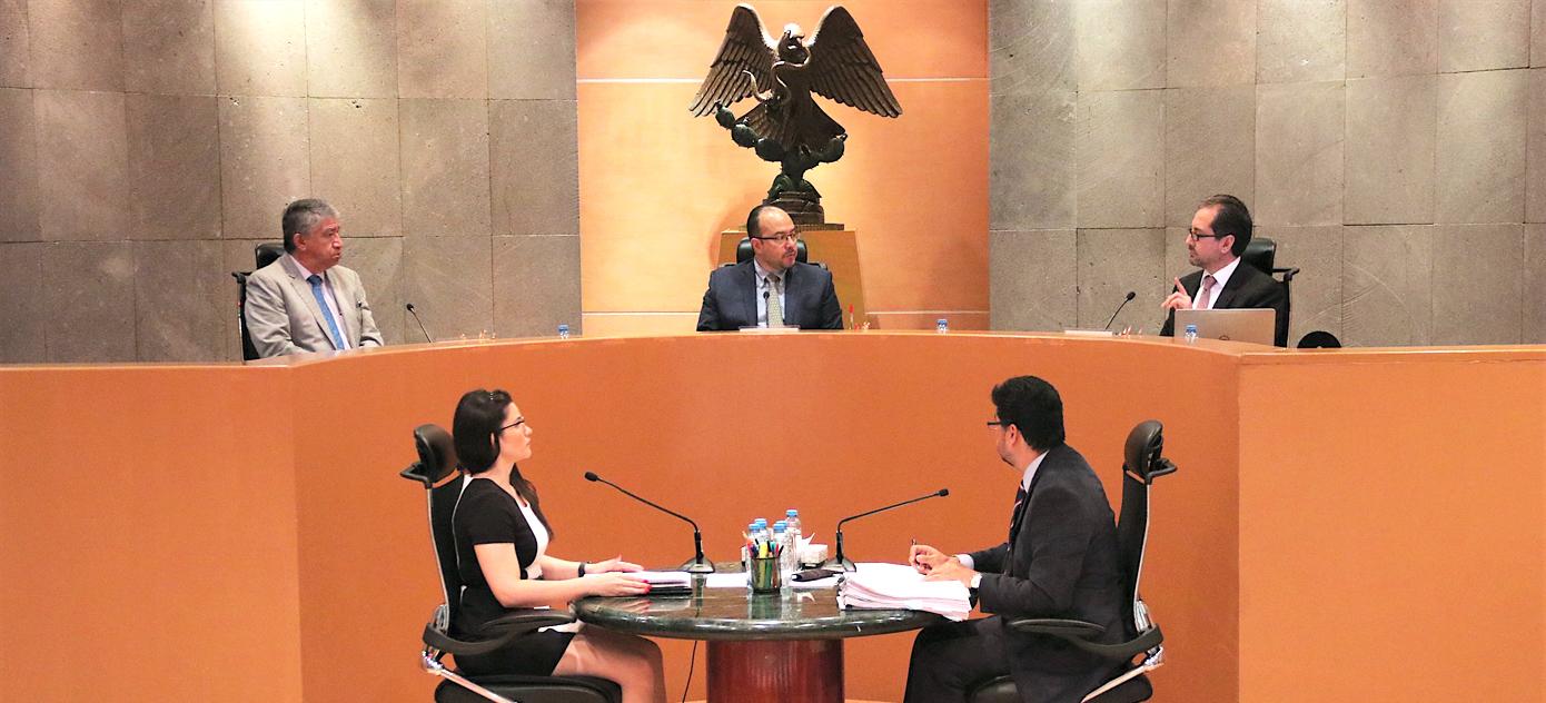 LA SALA REGIONAL XALAPA CONFIRMA REGISTRO DE CANDIDATO A PRESIDENTE MUNICIPAL DE BENITO JUÁREZ, QUINTANA ROO