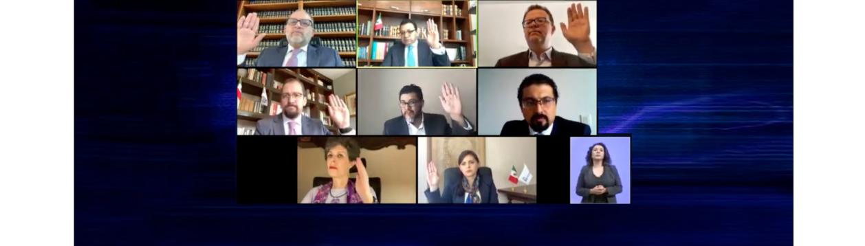El TEPJF revoca amonestación pública a Mario Delgado por difusión de consulta