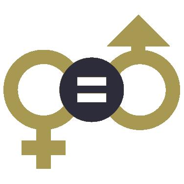 igualdad de derechos y paridad de género
